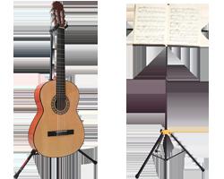 Репетитор. Обучение игре на гитаре
